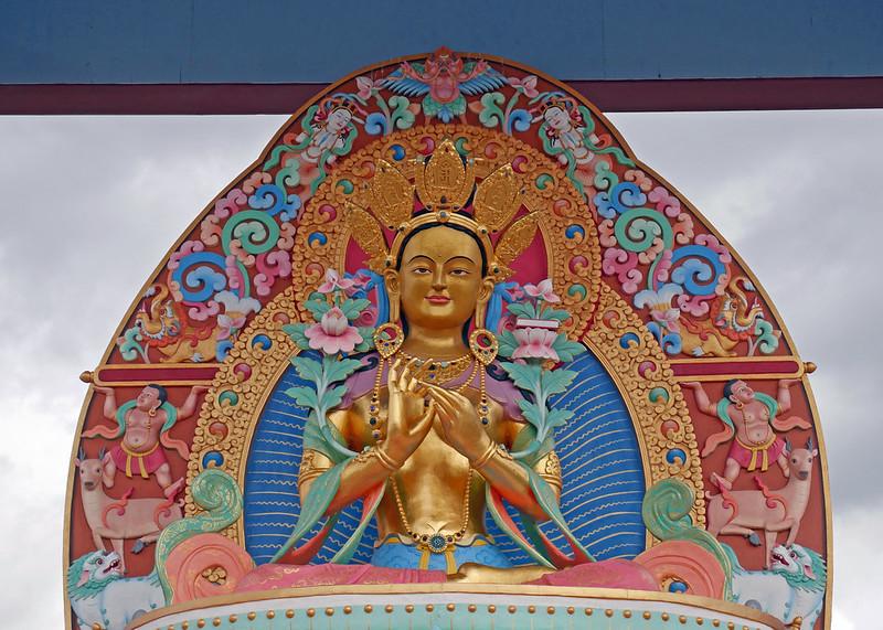1000 Buddhas (41)