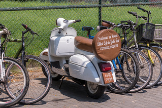 Tea Room Scooter | by seghal1