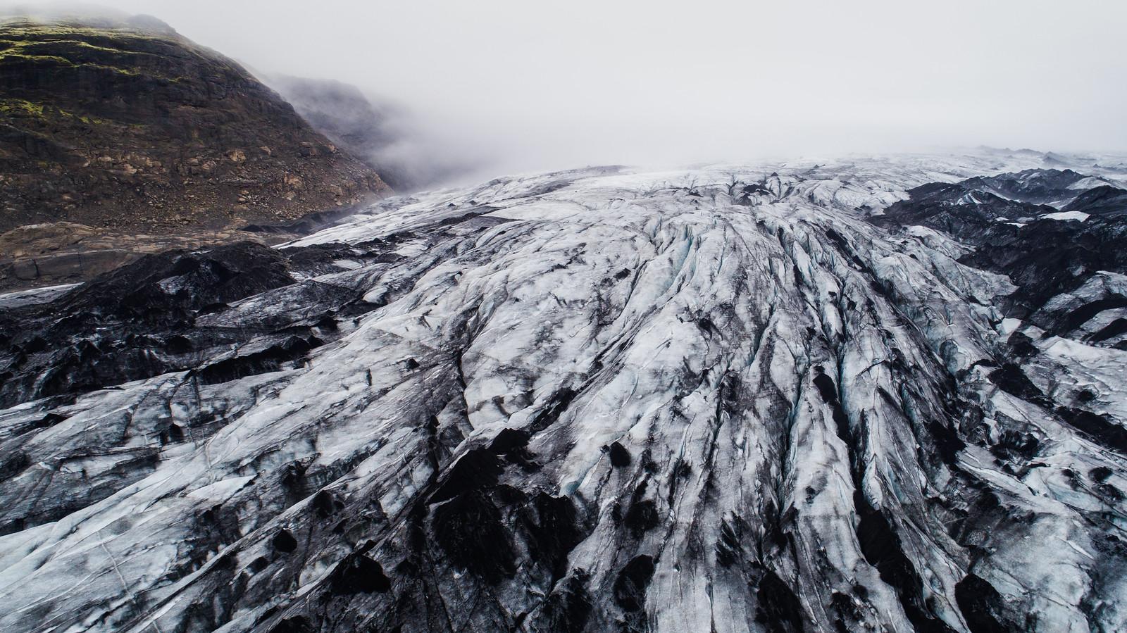 Sólheimajökull #2