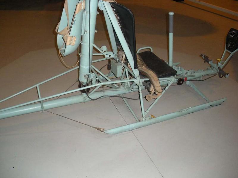 Focke-Achgelis FA 330 Bachstelze 9