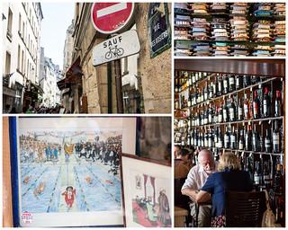ParisRevisited#003 | by H.Treider
