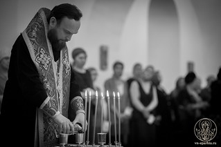 Соборование в Спасском соборе 190