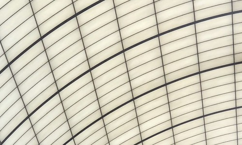 Ceiling detail | by Wilmarco Imaging
