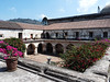 Antigua Guatemala, Iglesia y convento de las Capuchinas, foto: Petr Nejedlý