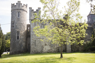 Howth Castle | by The Art of Exploring