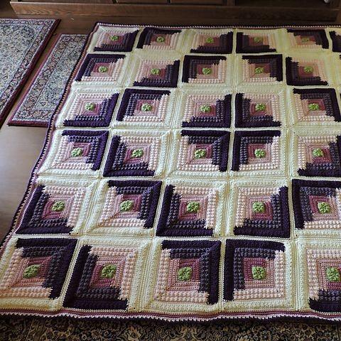 granny square pattern shop 1