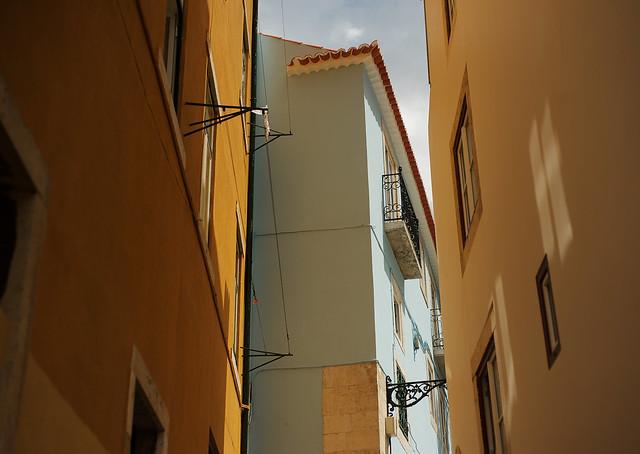 Colors from Portugal - Lisboa Soul 🇵🇹