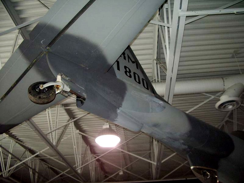 Lockheed YO-3A Quiet Star 5