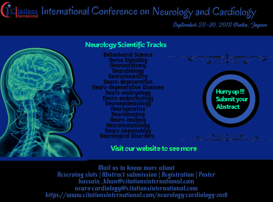 Neurology Conference 2018 | International Conference on Card… | Flickr
