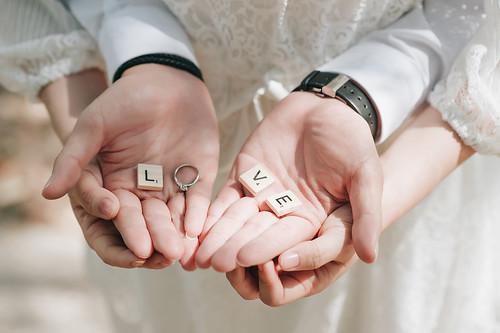 [自助婚紗]士銘 & 以真  / 目沐影像空間   by weddingren
