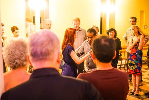 8th Philly Tango Fest - 2nd Night May 26, 2018