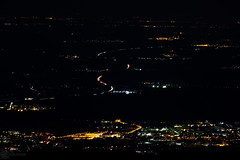 Lights in the distance 4