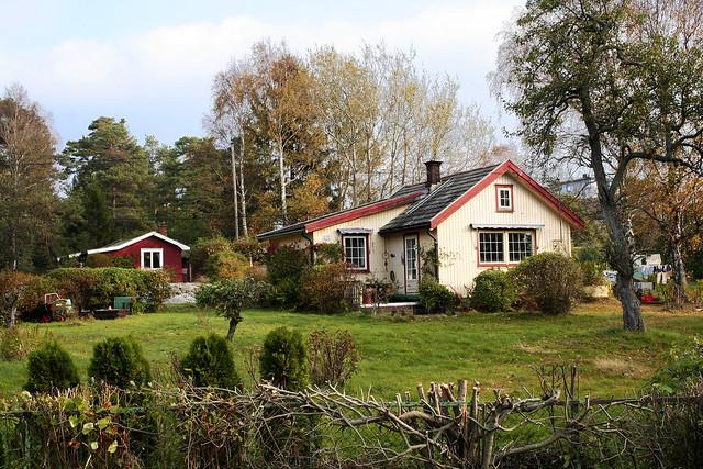Lervik 2.2, Onsøy, Norway