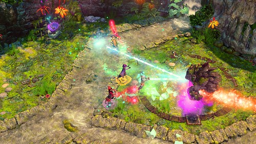 9 Parchments | by PlayStation Europe