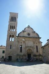 Hvar: Katedrala Svetog Stjepana