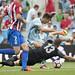 Celta 0-4 Atlético