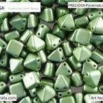 PRECIOSA Pyramids - 111 01 336 - 02010/25034 - Sage Green