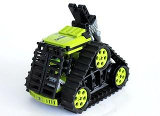 TR-2 Mining Rig