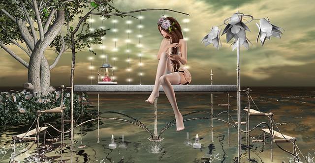 My fantasy world...