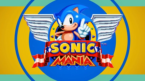 Classic Sonic Returns In Newly Revealed Sonic Mania | by BagoGames