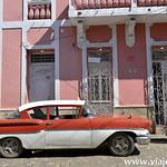 6 Trinidad en Cuba by viajefilos 037