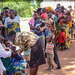 UNHCR News Story: More than 8,000 Burundians flee the country to escape pre-election violence