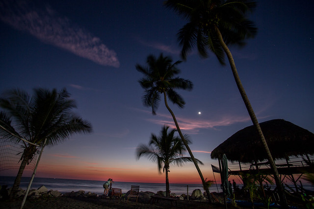 beaches in nicaragua