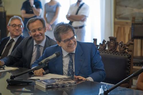 'Università bandita': indagato l'ex sindaco di Catania Enzo Bianco$