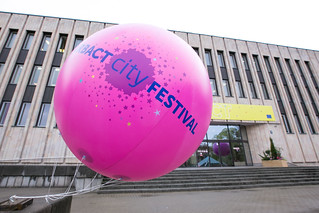 URBACT City Festival Day 1 | by URBACT