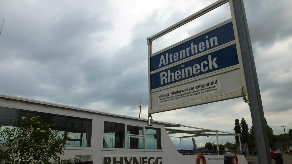 Turnfahrt Bodensee 5./6. Sept. 2015