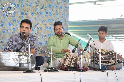 Devotional song by Surinder Sandhu from Delhi