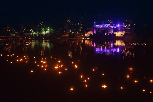 night lights nightshot outdoor celebration lamps dhaka 1855mm bangladesh dhanmondi explored 450d dhanmondilake prodip russelljohn