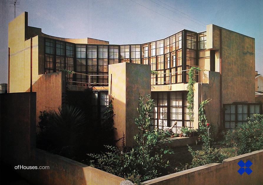 193 Lvaro Siza House Carlos Machado De Beires The Bomb H Flickr