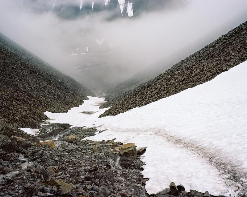 Mountain Slope II