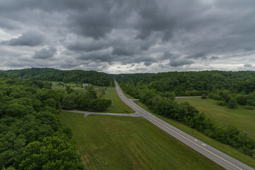 travel usa clouds landscape outside outdoors spring tennessee scenic overcast roadtrip adventure natcheztraceparkway williamsoncounty dandangler