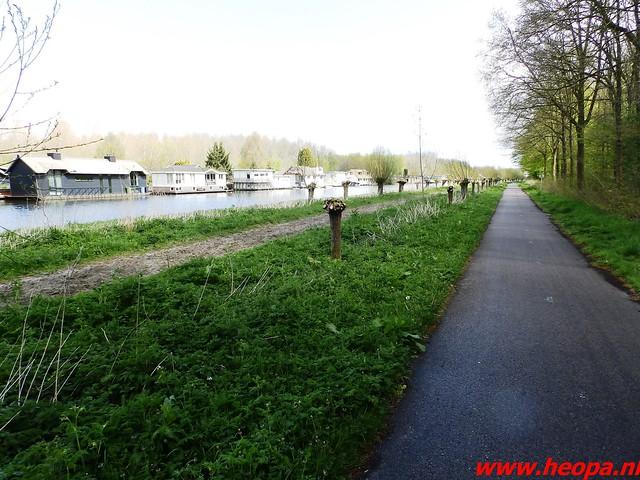 2016-04-23 Almere-Haven        26 Km  (43)