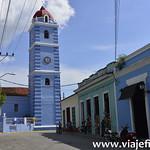 8 Trinidad en Sancti Spiritus by viajefilos 01