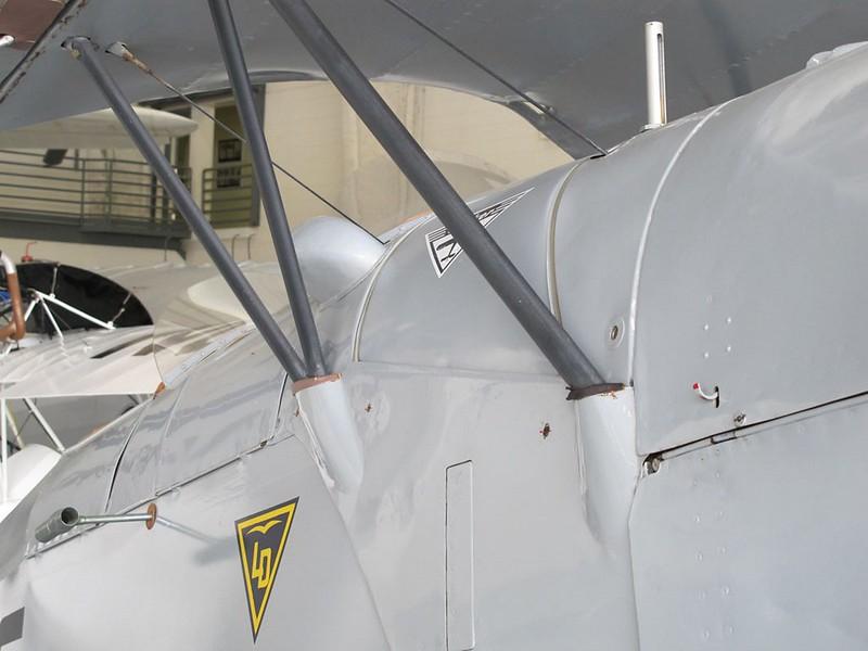 Bucker Bu-131 Jungmann 9