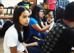 Marist school afternoon shift scholars learn theater arts