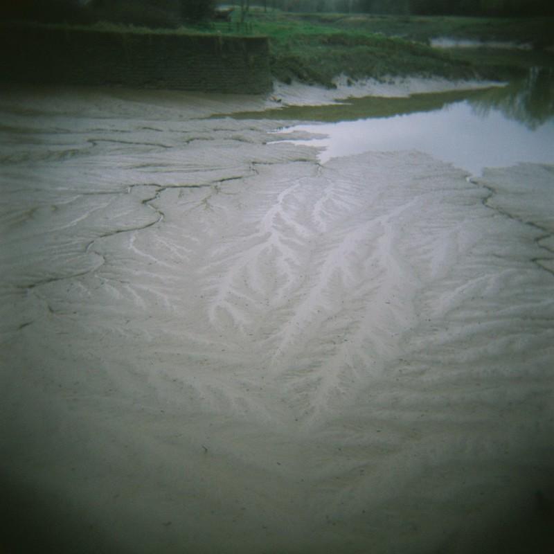 Mud, Holga