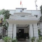 Calcutta Swimming Club