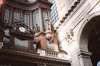 Église Saint-Sulpice | by like / want / need