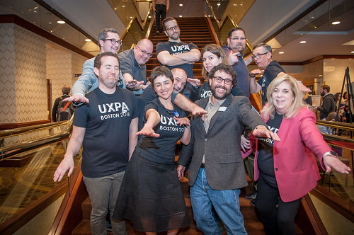 UXPA Boston Conference 2018 | by uxpaboston