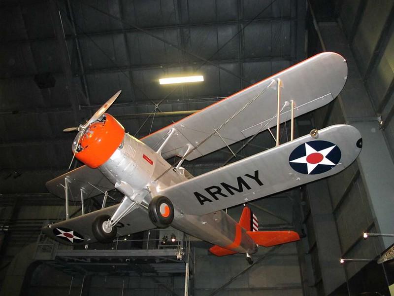 Douglas O-38F 1