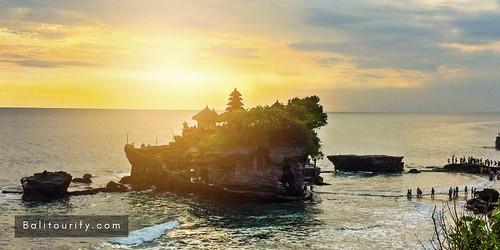 Tanah Lot Sunset Tour | by Balitourify