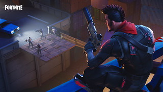 Fortnite | by PlayStation.Blog