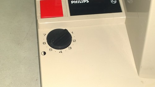 Philips G7200 contrast slider replacement | by Deep Fried Brains