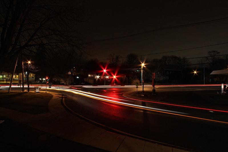 Night-Exposure