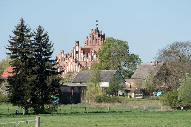 Dorfkirche Linum (1867/68)