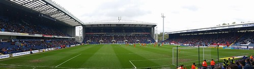 Blackburn Rovers v Ipswich Town, Ewood Park, SkyBet Championship, Saturday 2nd May 2015   by CDay86